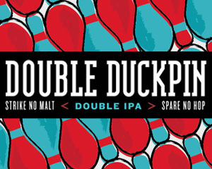 Double Duckpin
