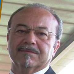 Antonio Pedone - Segretario