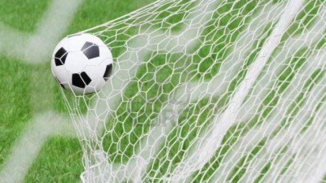 14960193-pallone-da-calcio-in-rete