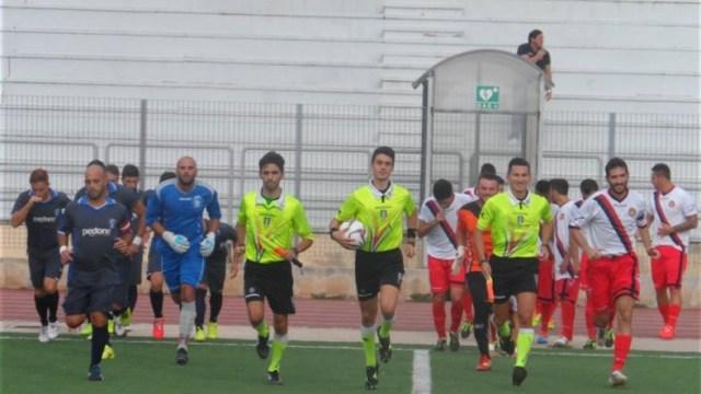 canosa-unione calcio