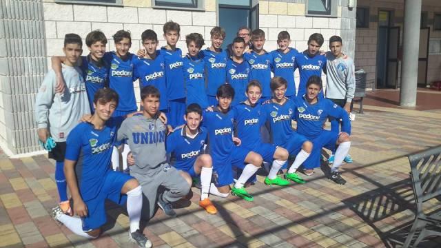 giovanissimi Unione Calcio (2)