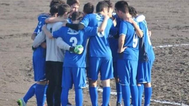Allievi Unione Calcio