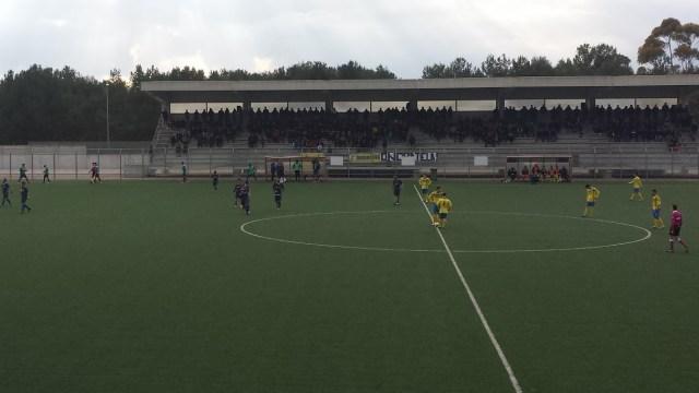 Mesagne-Unione Calcio