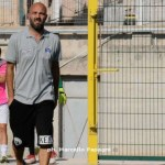 Unione Calcio Bisceglie - Luigi Di Simone