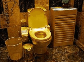 Interesting Man Cave Bathroom With Perfect Ideas