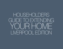 Householders Guide to Extending Your Home