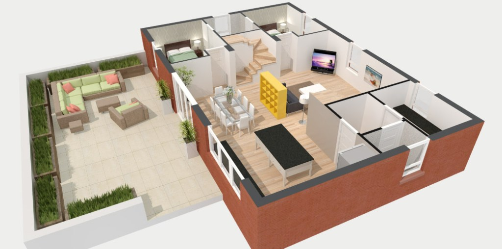 liverpool residential conversions