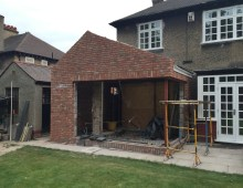 Residential Extension Liverpool