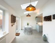 Interlinking Sunroom