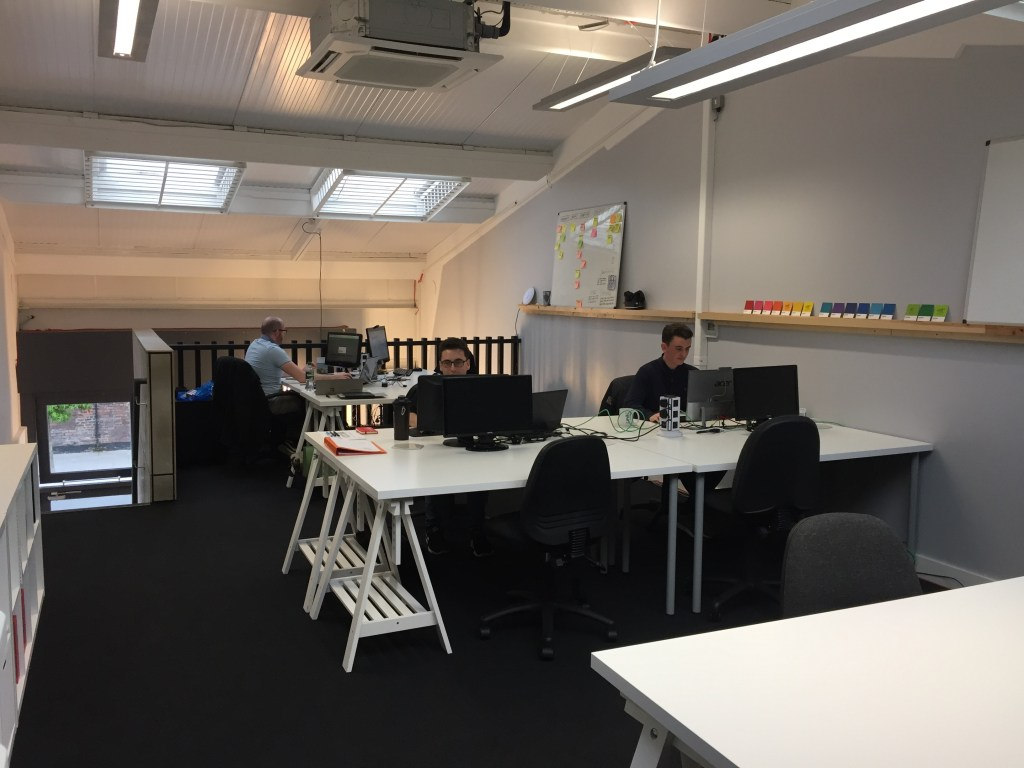 Liverpool Coworking 8