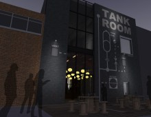 The Tank Room