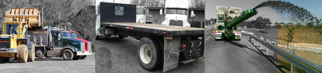 Knox County Truck Delivery Services