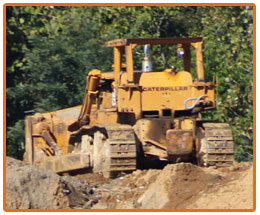 Mt Vernon Ohio Excavating