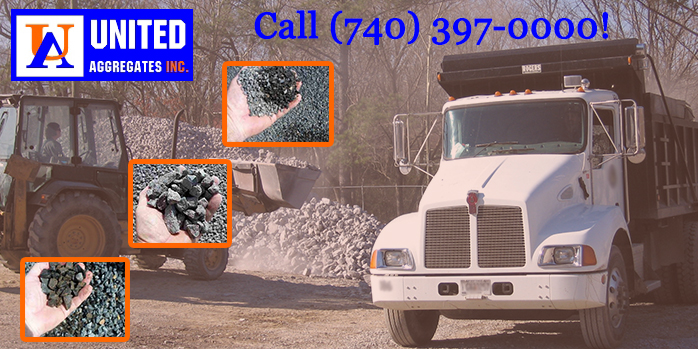 Top Soil, Sand, and Gravel Supplier