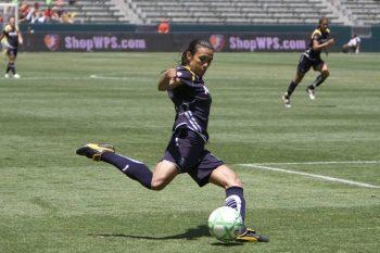 Imagen: Marta Sol vs Athletica / J Rosenfeld