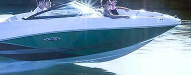 Used Boat Values