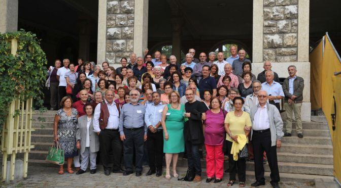 Unitre Soletta: Festa di chiusura – Anno accademico 2015/16