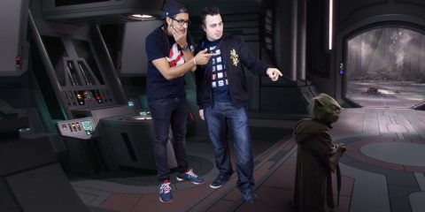 Espace Photoshoot : Dimanche 19 avril Gameplay 2015