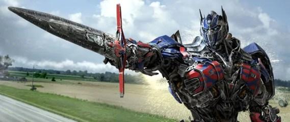 Con un nuovo video Michael Bay rivela quando vedremo il trailer di Transformers 5