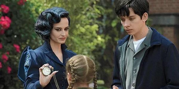 Box Office Usa – Miss Peregrine di Tim Burton in testa di venerdì con 9 milioni