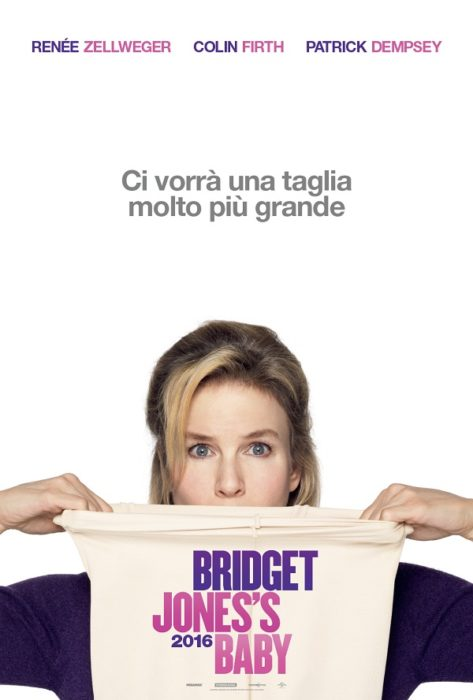 [Recensione] Bridget Jones's Baby di Sharon Maguire: Bridget torna al cinema con una… sorpresa!