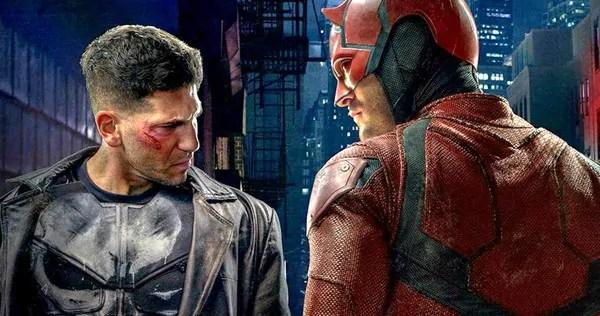 I fratelli Russo non escludono la presenza di Daredevil, Punisher e company in Avengers: Infinity War