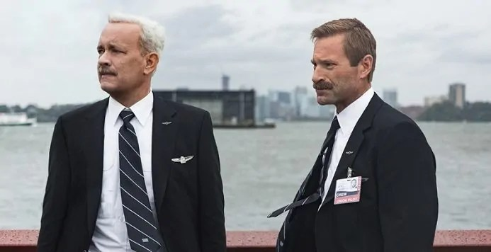 Box Office Usa – Sully tiene il primo posto nel weekend, flop per Bridget Jones's Baby