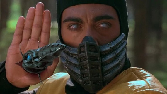 Simon McQuoid in trattative per dirigere il reboot di Mortal Kombat prodotto da James wan