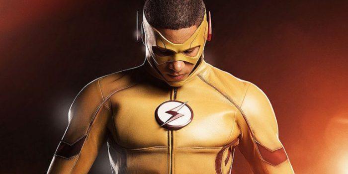 Il trailer della terza stagione di The Flash introduce Kid Flash ed il nuovo villain