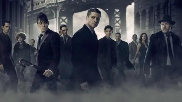 Harvey Bullock protagonista del nuovo promo della terza stagione di Gotham