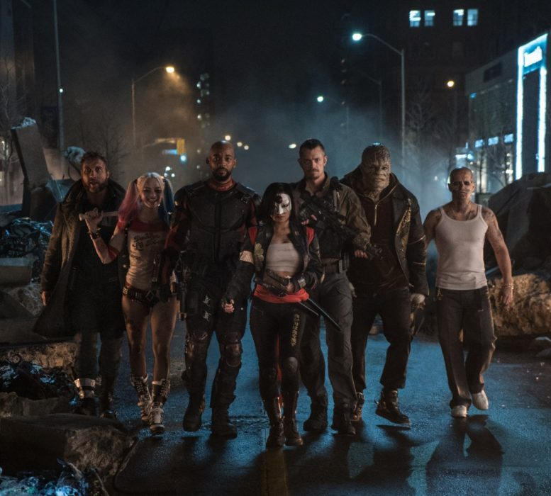 Margot Robbie vorrebbe uno spin-off dedicato ad Harley Quinn e Joker