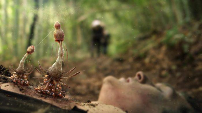 Sci-Fi World – Una natura in continuo fermento nel cortometraggio Dust, diretto dal regista Myke Grier