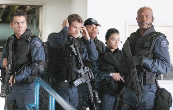 In preparazione la serie tv reboot di S.W.A.T. prodotta da Justin Lin
