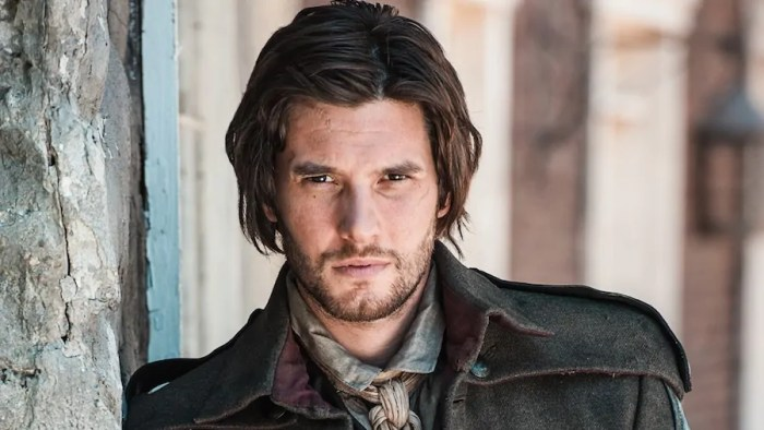 Ben Barnes pronto a dare del filo da torcere a The Punisher nella serie tv Netflix