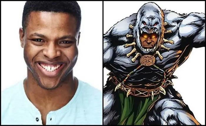 Winston Duke sarà il villain M'Baku nel cinecomic Black Panther