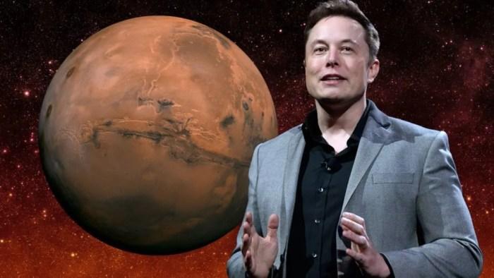 [Sci-Fi World] Colonizzare Marte è possibile – In un video il realistico progetto targato SpaceX