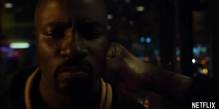 I poteri di Luke Cage nella nuova clip dedicata alla prima stagione in onda su Netflix