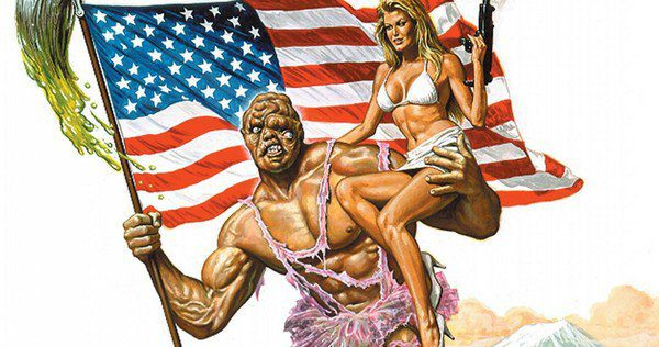 Il cult B-Movie The Toxic Avenger avrà un remake diretto dal regista di Sausage Party