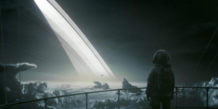Sci-fi World – Un affascinante viaggio nel nostro sistema solare nel corto intitolato Wanderers