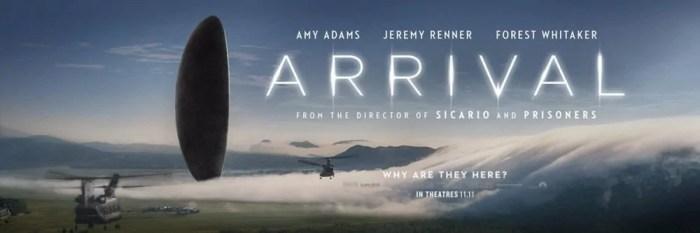 Circostanze da considerare nuove nella nuova clip italiana di Arrival, lo sci-fi diretto da Denis Villeneuve