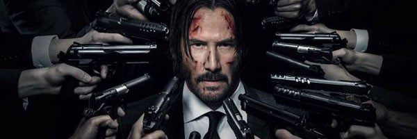 New York Comic Con 2016 – Ecco il folle primo trailer di John Wick: Chapter 2