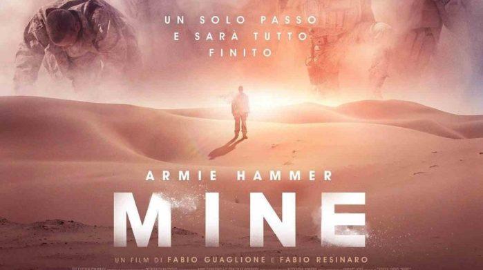 [Recensione] Mine, il nuovo film interpretato da Armie Hammer