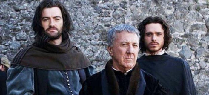 Il 14 ottobre prima hollywoodiana de I Medici in quel di Firenze, atteso Richard Madden