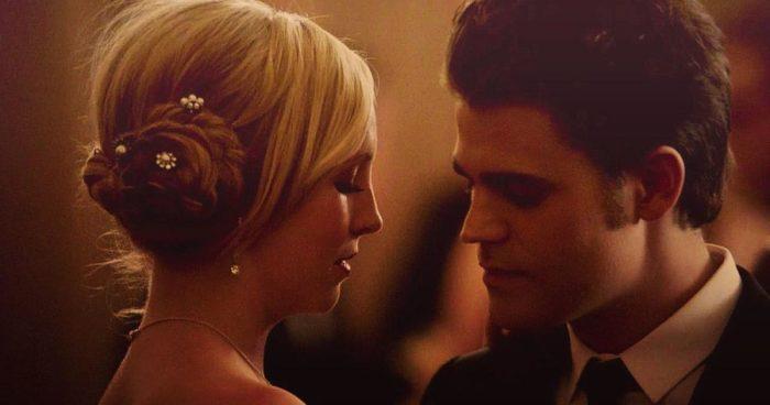 The Vampire Diaries 8 – Candice King parla del futuro di Stefan e Caroline