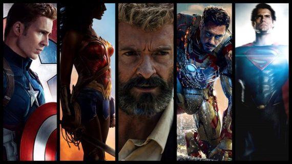 E' scoppiata la Logan Style Mania, ecco i trailer di alcuni cinecomics rifatti in stile Logan