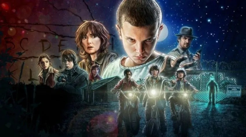 Stranger Things: due star di Aliens e I Goonies entrano nel cast!