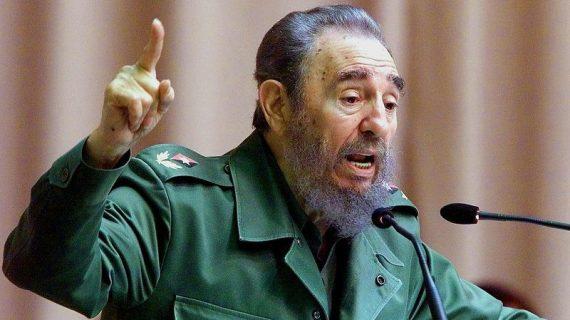 Morto a 90 anni Fidel Castro – E' stato protagonista di due documentari di Oliver Stone