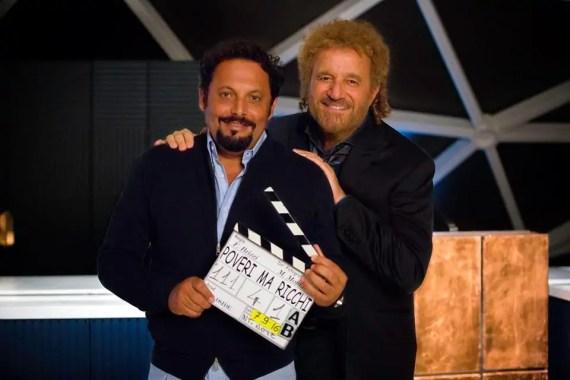 Risate all'italiana per il primo trailer di Poveri Ma Ricchi, la commedia con Christian De Sica