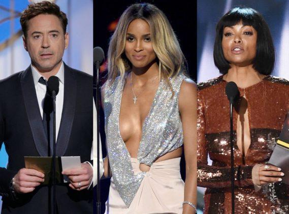 American Music Awards 2016: E! News rivela i volti illustri presenti all'evento