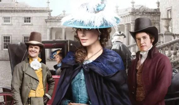 [Recensione] Amore e Inganni, di Whit Stillman: lezioni di vita firmate da Jane Austen